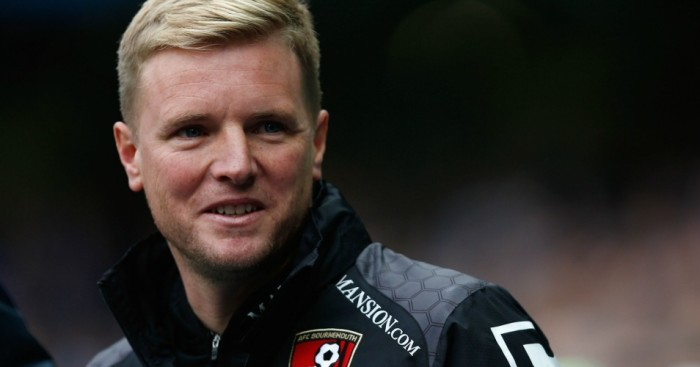 Eddie Howe: Preparing players for Sunderland trip