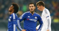 Eden Hazard: Apparently wants to leave Chelsea for Real Madrid