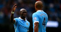 Eliaquim Mangala: Had no desire to leave Manchester City