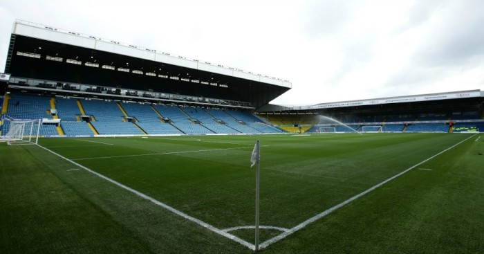 Elland Road: Not a happy hunting ground for Leeds United recently