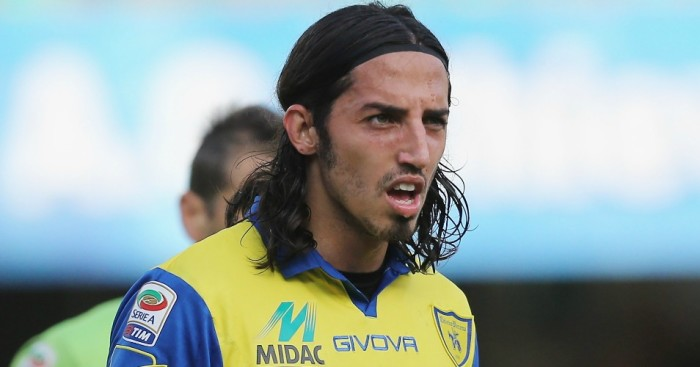 Ezequiel Schelotto: Available on a free transfer after leaving Inter Milan