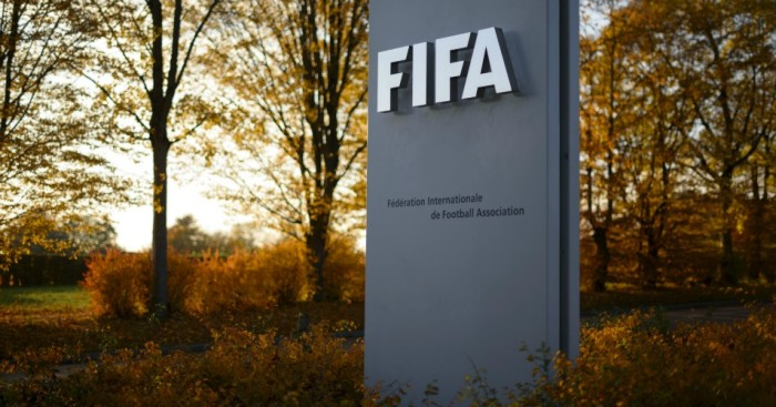 FIFA: Seeking to reclaim tens of millions of dollars