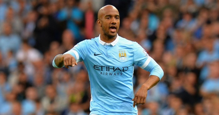 Fabian Delph: Closing on return to Manchester City action