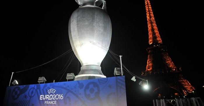 Euro 2016: Final games this week