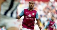 Gabriel Agbonlahor: Suspended by Villa