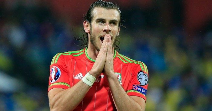 Gareth Bale: Helped Wales to Euro 2016