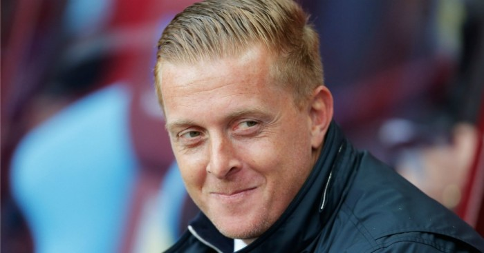 Garry Monk Swansea TEAMtalk