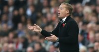 Garry Monk: Left frustrated by defeat to Norwich