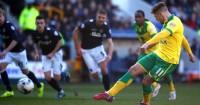 Gary Hooper: Striker has moved to Hillsborough on loan