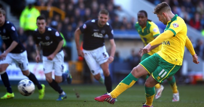 Gary Hooper: Striker has moved to Hillsborough on loan