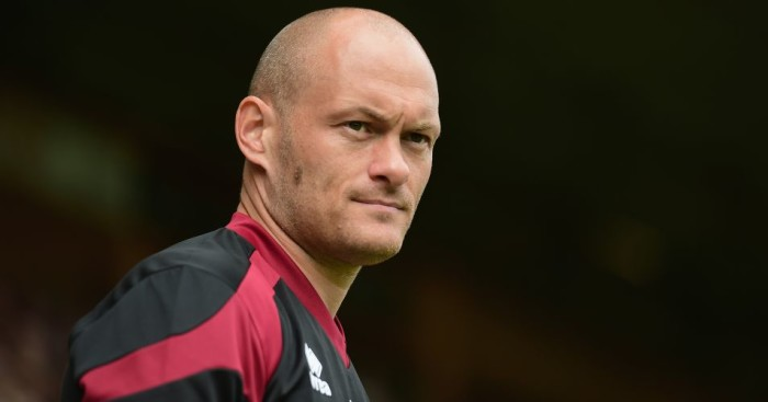Alex Neil: Felt big decisions went against Norwich