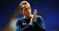 Harry Kane: Could be rested by Tottenham against Anderlecht