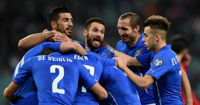 Italy: Beat Azerbaijan to make Euro 2016 finals