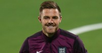 Jack Butland: Given the nod in goal