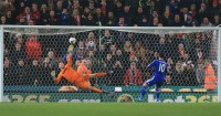 Jack Butland: Saved Eden Hazard's penalty in midweek