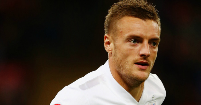 Jamie Vardy: Rise has been noted by Joachim Low