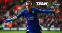 Jamie Vardy: Premier League's most clinical striker