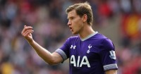 Jan Vertonghen: Impressing in Tottenham defence alongside Toby Alderweireld