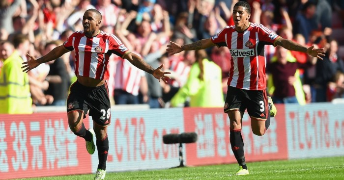 Jermain Defoe: Sunderland striker scored against Newcastle last season