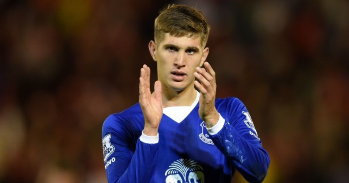 John Stones: Antonio Conte doesn't rate Everton defender