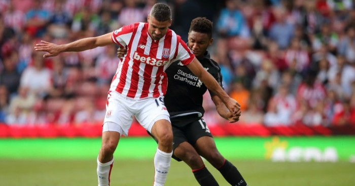 Jonathan Walters: Forward could leave Stoke at end of the season