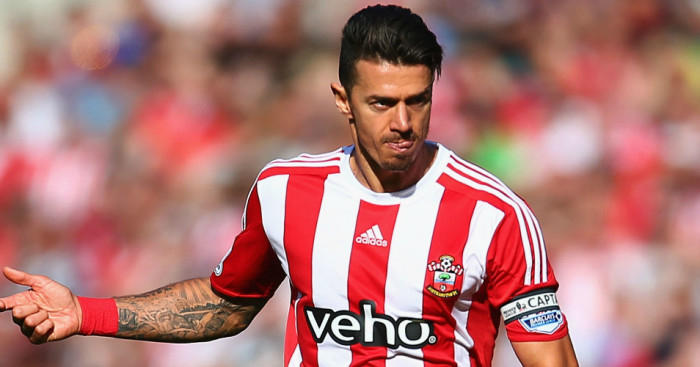 Jose Fonte: Commits to new Saints contract