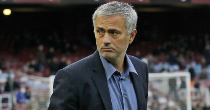 Jose Mourinho Chelsea TEAMtalk