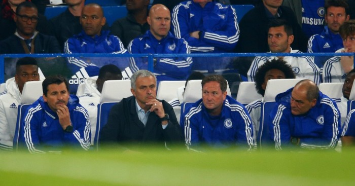 Jose Mourinho: Chelsea manager will not walk away from job