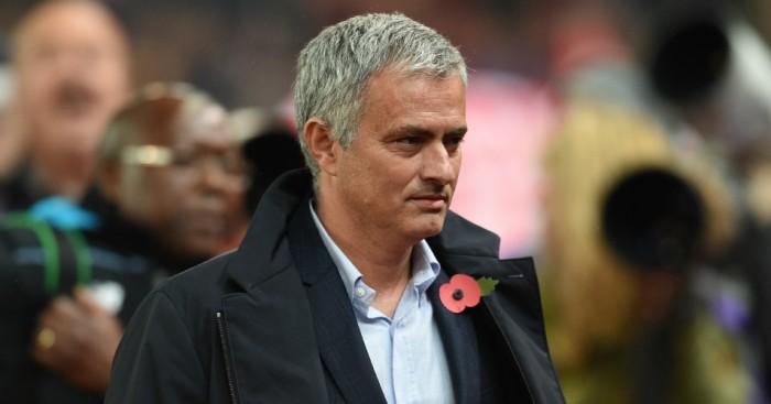Jose Mourinho: Will not quit
