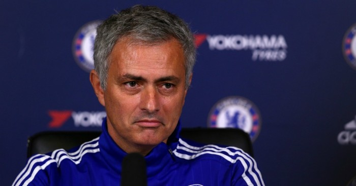 Jose Mourinho: Cannot guarantee Chelsea will make top four