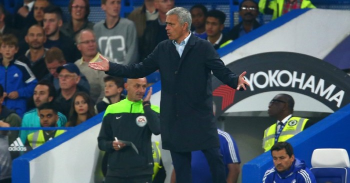 Jose Mourinho: Chelsea boss forced to pay hefty fine