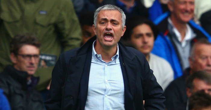 Jose Mourinho: Chelsea boss to continue using 'weak and naive' phrase