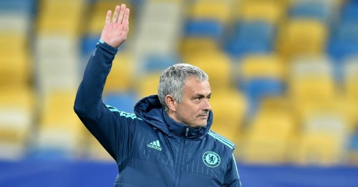 Jose Mourinho: Chelsea boss unhappy with media