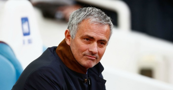 Jose Mourinho: Still has the belief of most Chelsea fans