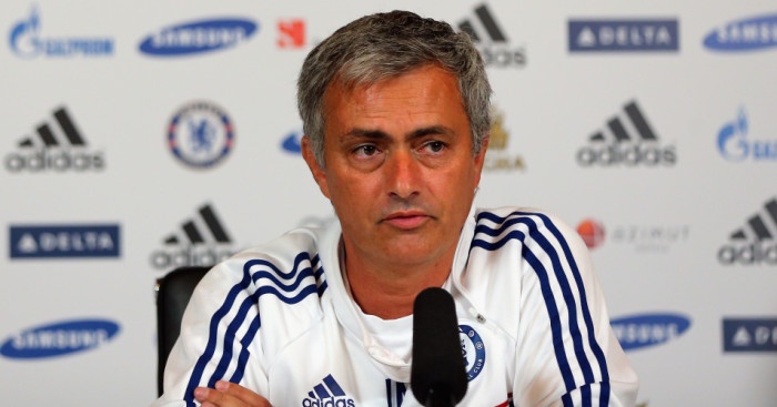 Jose Mourinho: Chelsea boss handed FA misconduct charge