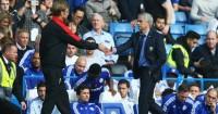 Jurgen Klopp and Jose Mourinho: Opposite ends of Premier League Sack Race