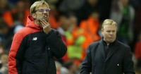 Jurgen Klopp: Faces Ronald Koeman again