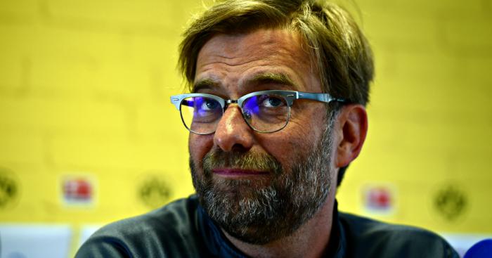 Jurgen Klopp: New Reds boss