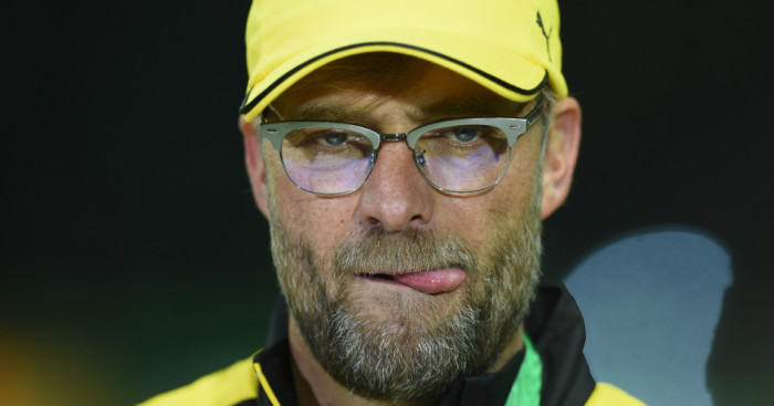 Jurgen Klopp: Appointed by Liverpool