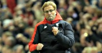 Jurgen Klopp: Making changes