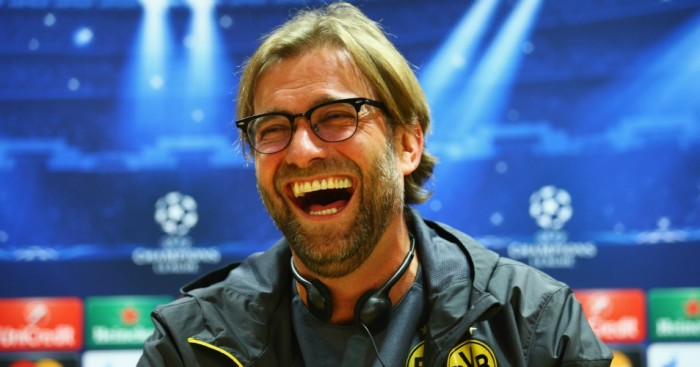 Jurgen Klppp: New Liverpool boss