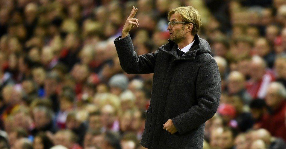 Jurgen Klopp: Will need time to get the message across