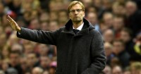 Jurgen Klopp: First home Premier League game