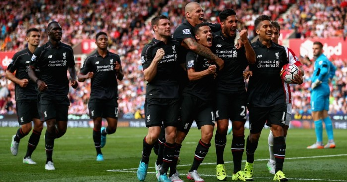 Liverpool: Which players will fit Jurgen Klopp's philosophy?