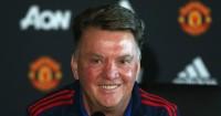 Louis van Gaal: 'Should be paid to leave Man United'