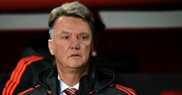 Louis van Gaal: Needs one more player