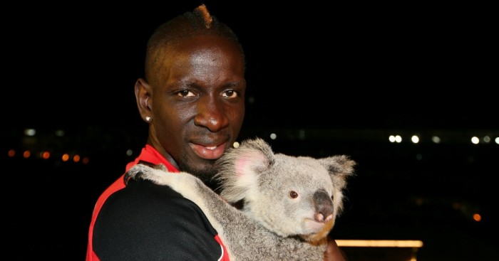 Mamadou Sakho: Felt like 'a little caged lion' under Brendan Rodgers at Liverpool this season