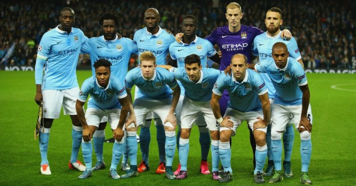 Manchester City: Kevin De Bruyne rated as man of the match