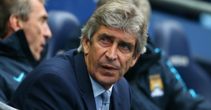 Manuel Pellegrini: Ready for West Ham test this weekend