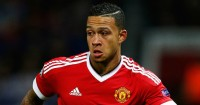 Memphis Depay: Named in WhoScored's worst Premier League XI